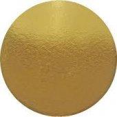 Kalın Gold Pasta Altlığı 28 Cm