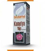 Biotama Kamelya Yağı