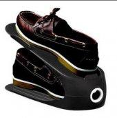 Tekli Ayakkabı Rampası 12 Adet