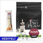 Pro Plan Puppy Medium Tavuklu Orta Irk Yavru Köpek Maması 14 Kg