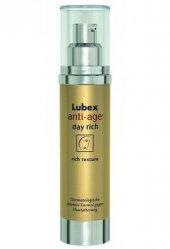 Lubex Anti Age Day Rich Gündüz Kremi 50 Ml