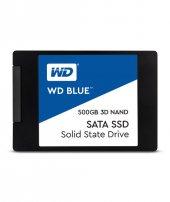 Wd 500gb Sata Blue 2,5 İnc Ssd