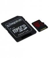 64gb Microsdhc Uhs I Class U3 90mb S Read 80mb S W