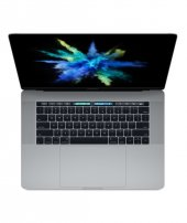 15 İnch Macbook Pro With Touch Bar 2.8ghz Quad Core İ7, 256gb Space Grey