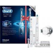 Oral B Genius Pro 8900 Şarj Edilebilir Diş Fırçası 2 Cihaz Paketi