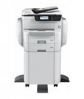 Epson Wfc869rdtwfc A3 Color Prınt Scan Copy Fax Wıfı