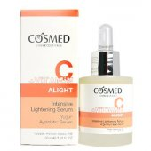 Cosmed Alight Intensive Lightening Serum 30ml Aydınlatıcı Serum