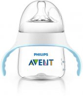 Philips Avent Eğitici Biberon Natural 4 Ay+ 150ml ...