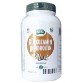 Nbl Glukozamin Kondroitin Plus 60 Tablet Skt 05 2020