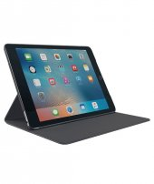 Logitech Hınge Flexible Case With Any Angle Stand For İpad Pro 9.7 Black