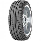 245 35r20 95y Xl Zr (Zp) (Rft) (*) (Moe) (Acoustic) Pilot Sport 3 Michelin Yaz Lastiği