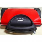 Lider Quinto Tost Makinesi Lt 44 2000w
