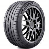 275 30r21 98y Xl Zr Pilot Sport 4s Michelin Yaz Lastiği