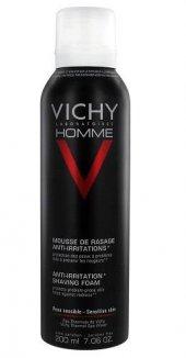 Vichy Homme Tahriş Karşıtı Tıraş Köpüğü 200ml