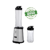 Vestel Mix & Go İnox Blender