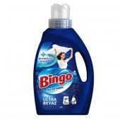 Bingo Matik Sıvı Deterjan 2145ml Ultra Beyaz