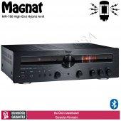 Magnat Mr780 High End Hybrid Bluetoothlu Audiophile Amfi