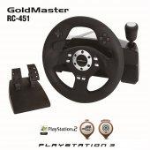 Goldmaster Rc 451 Direksiyon Konsolu