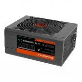 Gamemax Gm 1650 80 Plus Sertifikalı 14cm Ultra Performans Fanlı 1650w Power Supply Güç Kaynağı Psu