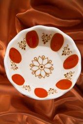 Kahveci Çay Tabağı İnce