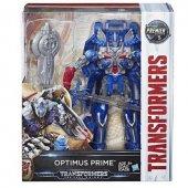 Tranformers 5 Dev Figür Optimus Prime