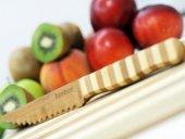 Bambum Tırtıklı Sebze Ve Meyve Bıçağı