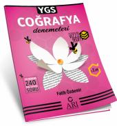 Ygs Coğrafya Denemeleri Arı Yayınları