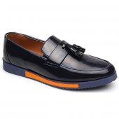 Mpp Conteyner 256 Yüksek Taban Günlük Erkek Ayakkabı