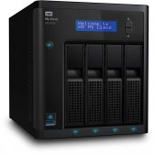 24 Tb Wd 3.5 Usb 3.0 My Cloud Wdbwze0240kbk
