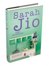 Mart Menekşeleri Sarah Jio Pena Yayınları