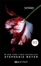 Yeniay Alacakaranlık Serisi 2.kitap Stephenie Meyer Epsilon Yayınları