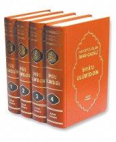 Ihyau Ulumiddin 4 Cilt (Bez Cilt Şamua) Huzur Yayınevi