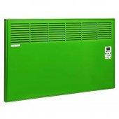 Vigo 1000 Watt Yeşil Dijital Elektrikli Konvektör Isıtıcı Epk4570