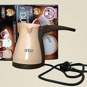 Sinbo Scm 2928 Kahve Makinası