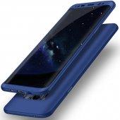 Samsung Galaxy Note 8 Fit 360 �derece Tam Koruma Kılıf Ön Arka Y