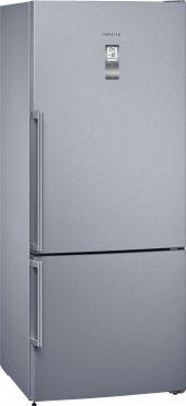 Profilo Bd3176ı3an 578 Litre No Frost Buzdolabı