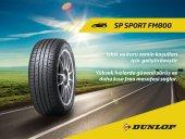 225 60 R18 Tl 100h Sp Sport Fm800 Dunlop