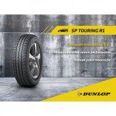 185 65 R15 Tl 88t Sp Tourıng R1 Dunlop