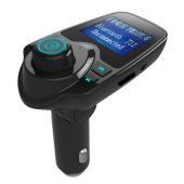 Gringo Yeni Sürüm Bluetooth 3.0 Araç Kiti Car T11 Fm Transmitter