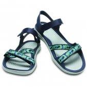 Crocs Swiftwater Webbing Sandal Kadın Sandalet Cr0393