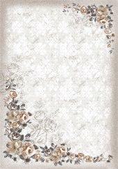 Brillant Latex Halı Rose 80x300 Hl11113.101