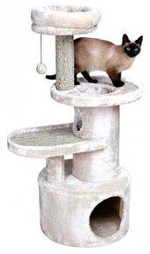 Trixie Kedi Oyun & Tırmalama Evi 111 Cm, A.gri