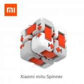 Xiaomi Yeni Yapboz Oyuncak Spinner Taşınabilir Akıl Küpü