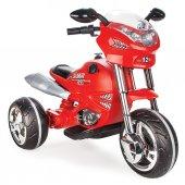 Pilsan Storm Akülü Motosiklet 12 Volt 05 113