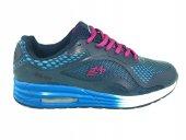 Mp Coly Kadın Spor Ayakkabı Lacivert 162 2072 02