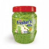 Kent Boringer Fresher&#039 S Elma Aromalı Granül İçecek 300 Gr
