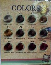Marvel Colors Amonyaksız Saç Boyası Set