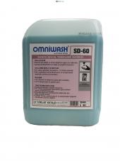 Sıvı El Sabunu Sedefli 5 Kg Sd 60 Omniwash