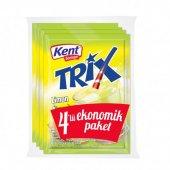 Kent Boringer Trix Limon 4 Lü Ekonomik Paket