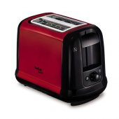 Tefal Subito Ekmek Kızartma Makinesi Kırmızı